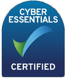 Cyber Essentials Logo Web
